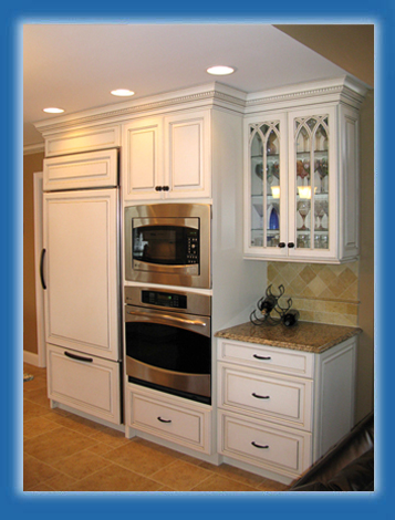 Cross River Cabinetry - Oxford CT Connecticut - Design gallery photo - kitchen 4 - Oxford CT & Cross River Cabinetry - Oxford CT Connecticut - Design gallery ...